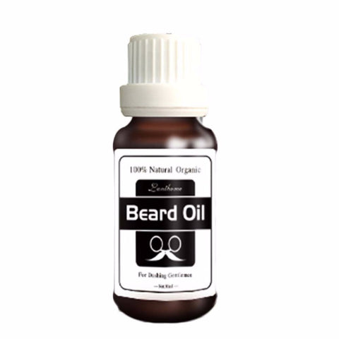 2017 New Natural Organic Beard Oil