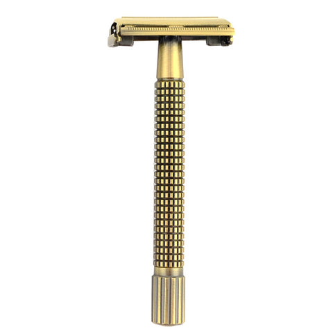 Butterfly Shaving Safety Razor