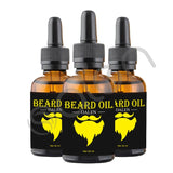 3pcs Beard Oil