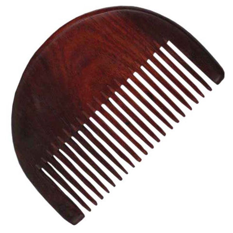 Classic Wooden Comb Anti-static Beard Combs