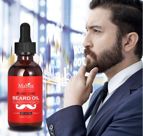 Men Beard Oil