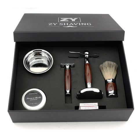 Men Luxury Shaving Gift Set Kit