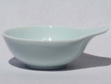 Ceramic Shaving Brush Bowl