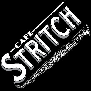cafe stritch logo