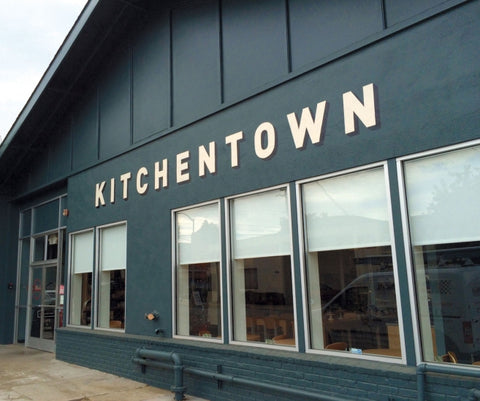 KITCHENTOWN
