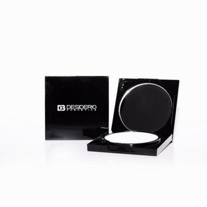 High Definition Blotting Powder - Transparent