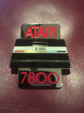 Load image into Gallery viewer, Atari 7800 Console Enamel Pin