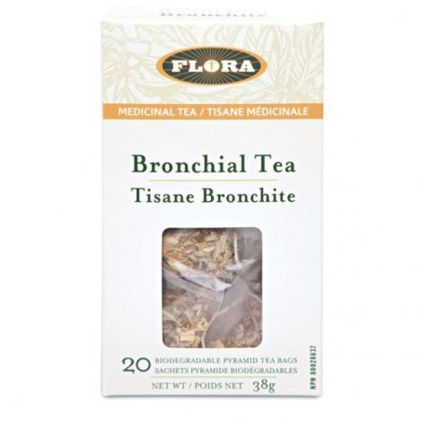 Tisane bronchite (20 sachets)