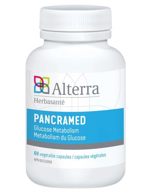 Pancramed (60 capsules)
