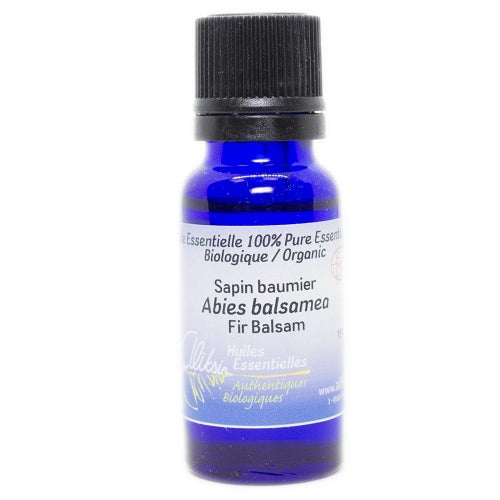 Huile essentielle sapin baumier (15ml)
