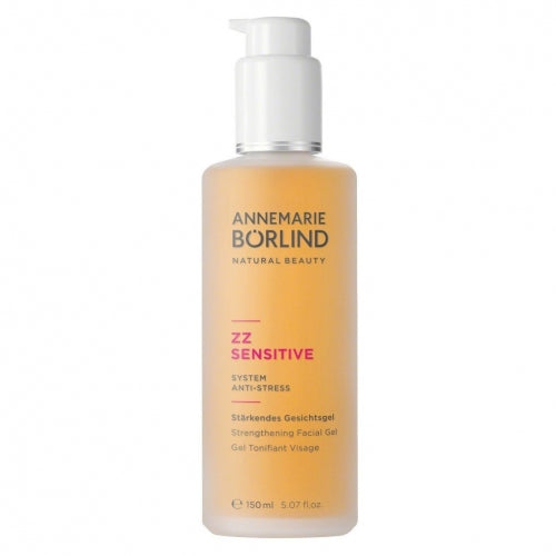 Zz sensitive tonique visage  (150ml)
