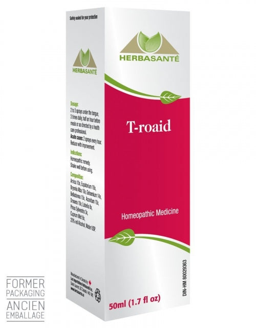 T-roaid (50ml)