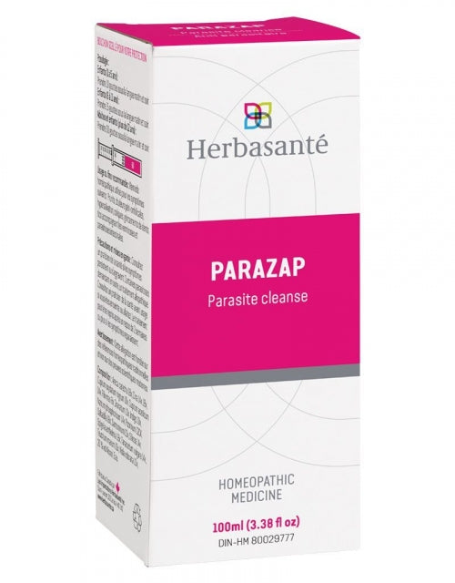 Parazap (100ml)