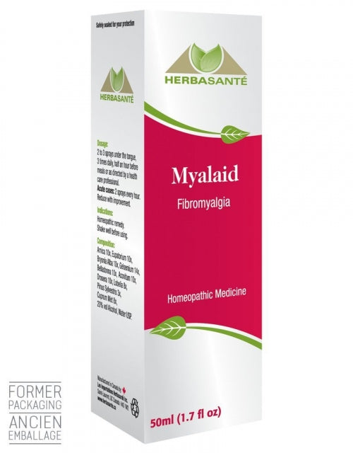 Myalaid (100ml)