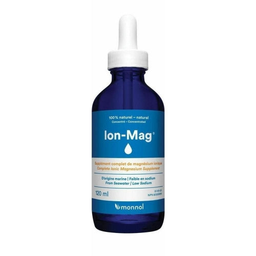 Ion-mag (120ml)