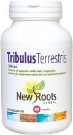 Tribulus terrestris 300mg (90 caps)