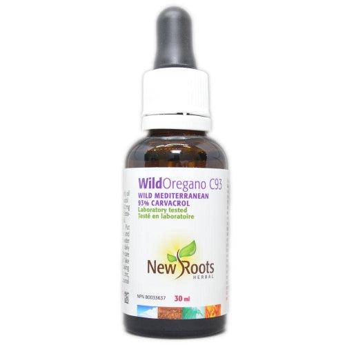 Wildoregano c.93 (30ml)