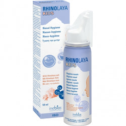 Rhinolaya kids (50ml)