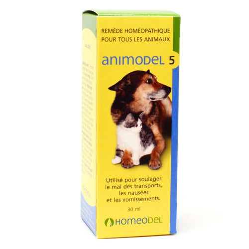 Animodel 5 (30ml)