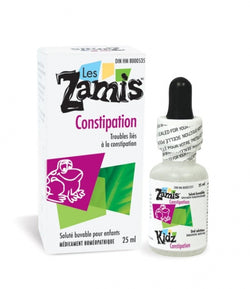 Les zamis constipation (25ml)