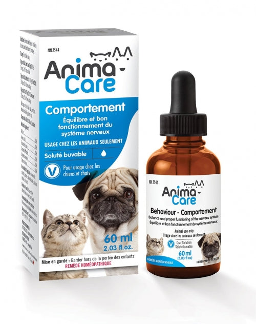 Anima-care comportement (60ml)