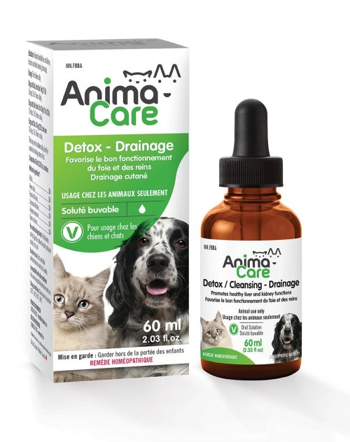 Anima-care detox-drainage (60ml)