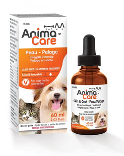 Anima-care peau-pelage (60ml)