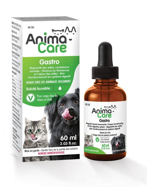 Anima-care gastro (60ml)