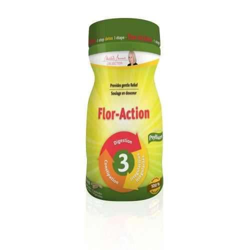 Flor-action naturel (240 caps)