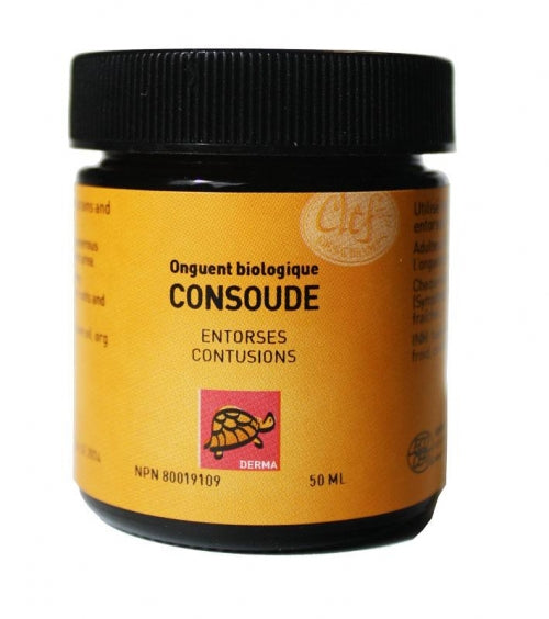 Onguent consoude (15ml)