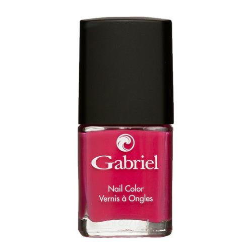 Vernis a ongles raspberry (14ml)