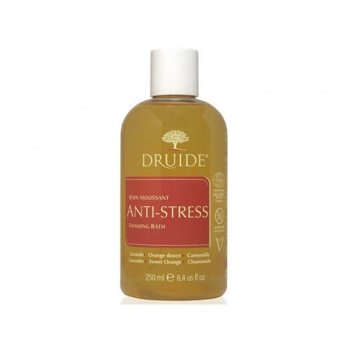 Anti-stress bain moussant (250ml)