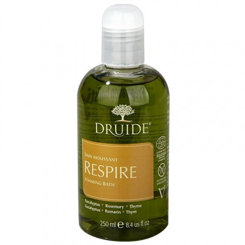 Bain moussant respire (250ml)