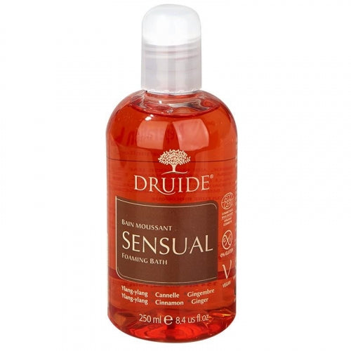 Sensual bain moussant (250ml)