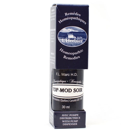 Top-mod soir (30ml)