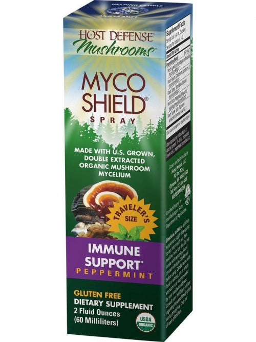 Myco shield menthe ( 30ml )