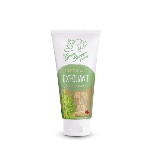 Exfoliant facial peaux sensibles (60ml)