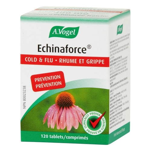 Echinaforce 400mg (120 cos)