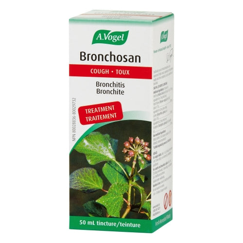 Bronchosan (50ml)