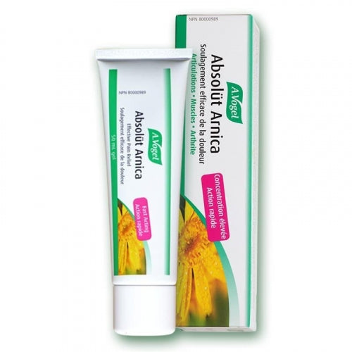 Absolüt arnica (50ml gel)