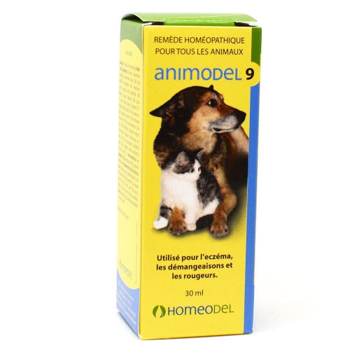 Animodel 9 (30ml)