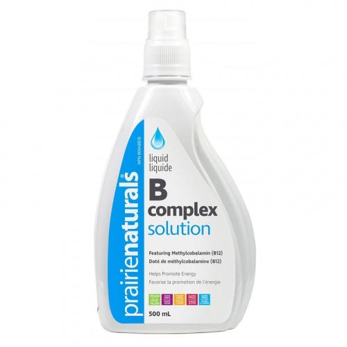 B complex solution (500ml)