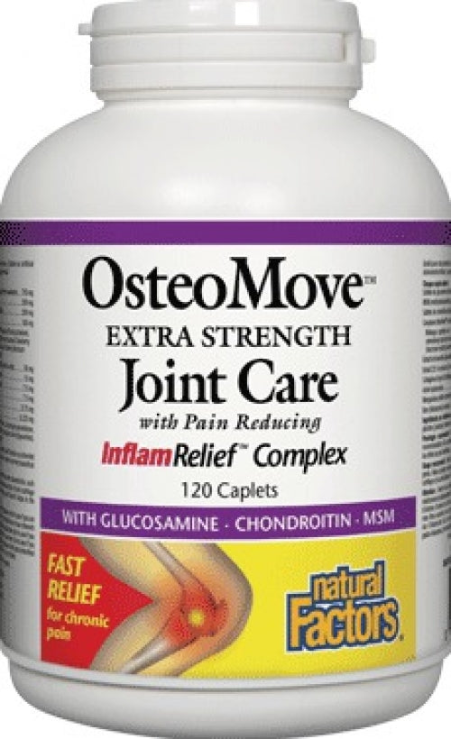 Osteomove soin articulaire (120 cos)