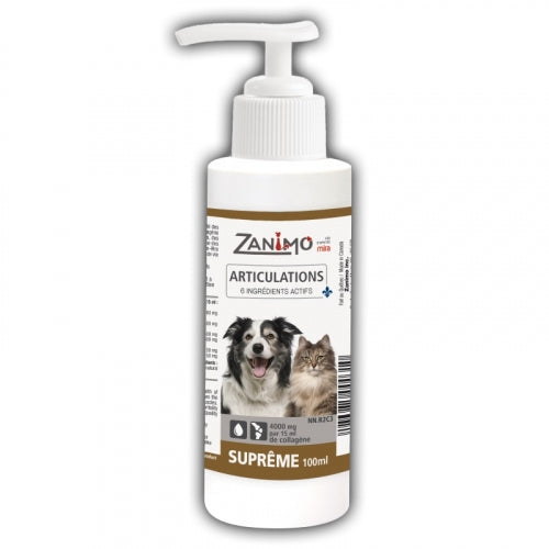 Zanimo articulations supreme  (100ml)