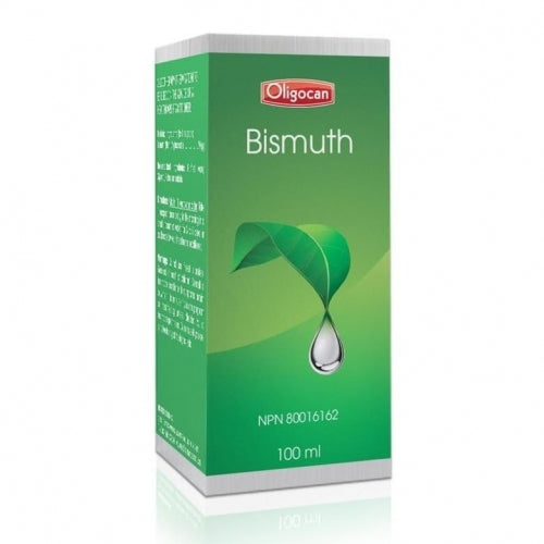 Bismuth oligocan (100ml)