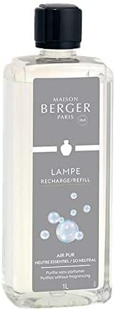 Lampe berger neutre essentiel (1l)