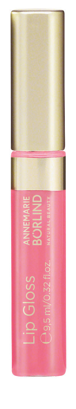 Lip gloss soft pink 22 (9,5ml)