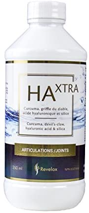 Haxtra articulations (250ml)