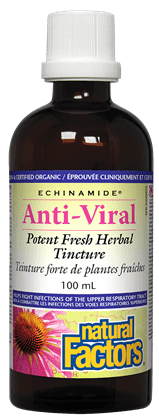Anti-viral (100ml)