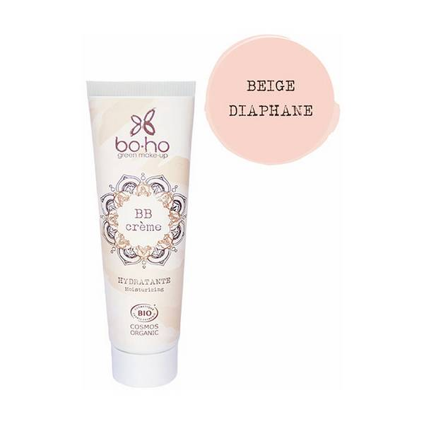 Bb creme beige diaphane (30ml)